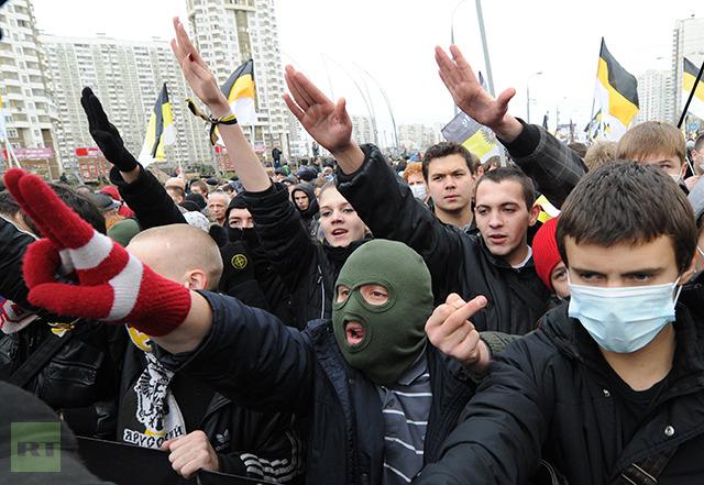 Russia Far-Right